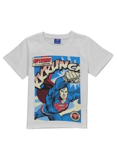 WWE T-Shirt Beyaz
